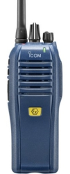 Icom IC - F4202DX