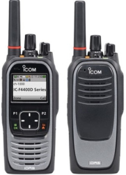 Icom IC - F30202 DX